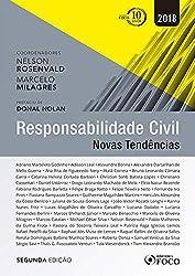 Responsabilidade Civil. Novas Tendências.2018