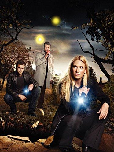Poster Fringe Movie 70 X 45 cm