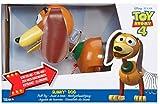 Slinky - Toy Story 4 Disney Originale - Cane Amico di Woody 912004-5