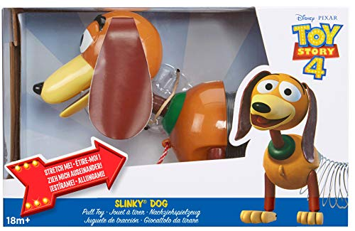Slinky Toy Story 4 Disney Hund Original 912004-5