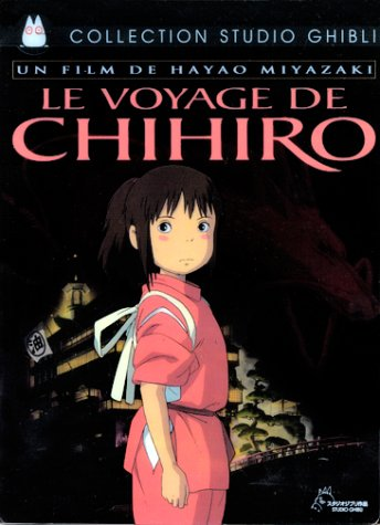 Le Voyage de Chihiro [Édition Prestige]