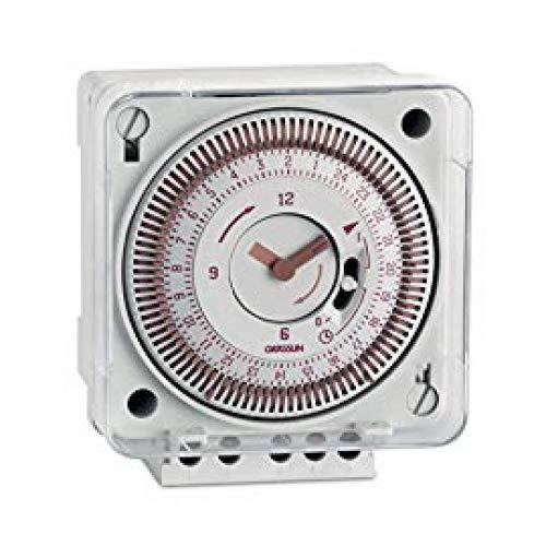 SOLARIS S.R.L. UEN101250 - FM/1QRTUZH / 230VAC/130VDCGR/SIVI