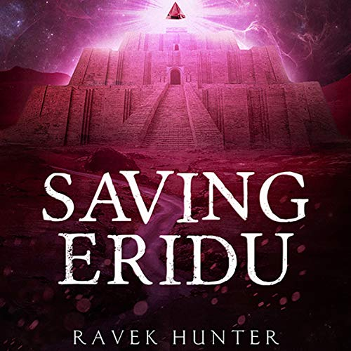 Saving Eridu (Worlds of Atlantis) cover art
