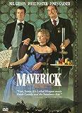 Maverick (Snap Case Packaging)