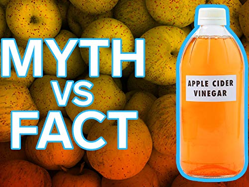 What Apple Cider Vinegar Really Does To Your Body