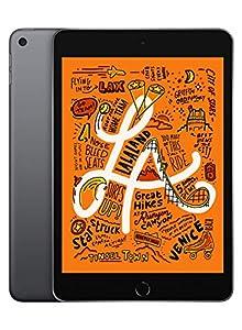 iPad mini Wi-Fi 256GB - スペースグレイ (最新モデル)