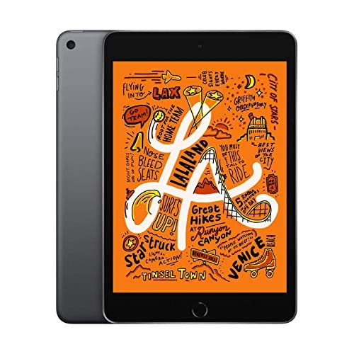 Apple iPad mini (Wi-Fi, 64GB) - Grigio siderale (Ultimo Modello)