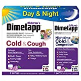 Children's Dimetapp Cold & Cough/Congestion 2 Pack + Day/Night Value (2 Pack)
