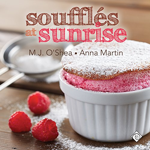 Soufflés at Sunrise cover art