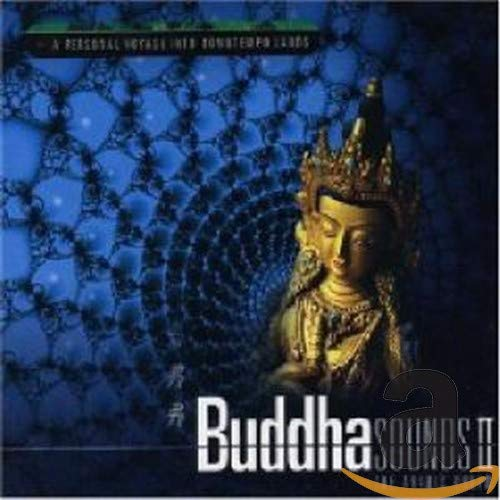 Buddha Sounds, Vol. 2: The Arabic Dream