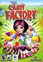 Candace Kane's Candy Factory (輸入版)