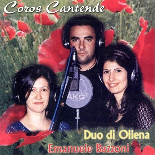 Duo di Oliena & Emanuele Bazzoni