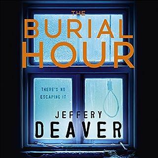 The Burial Hour Titelbild
