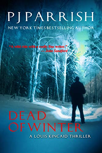 Book: Dead of Winter by PJ Parrish