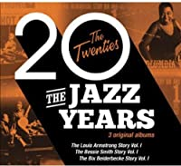 The Jazz Years - The Twenties (The Ultimate Jazz Series)