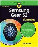 Samsung Gear S2 For Dummies (English Edition)