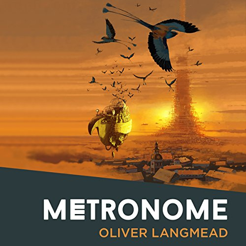 Metronome cover art