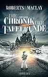 Die Chronik der Tafelrunde (Ein Tom Wagner Abenteuer, Band 5)