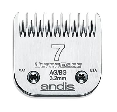 Andis Ultraedge No.7 Blade