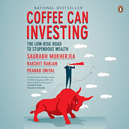 Coffee Can Investing cover art