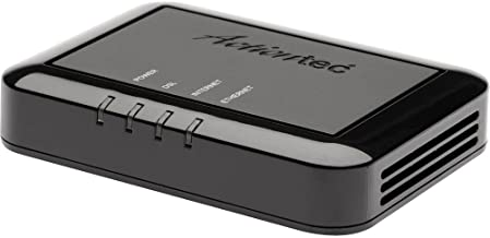 Actiontec GT701D DSL Modem - No DSL Filters