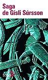 Saga de Gisli Sursson (Folio 2 Euros) (French Edition) by Anonymes(2004-10-01) - Gallimard Education - 01/01/2004