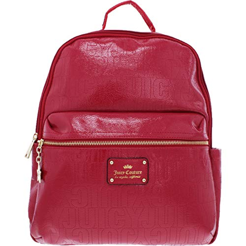 Juicy Couture Ever After Backpack Cherry One Size