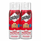 Scotchgard Fabric & Upholstery Protector, 2 Cans/10-Ounce...