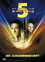 Spacecenter Babylon 5: Die Zusammenkunft