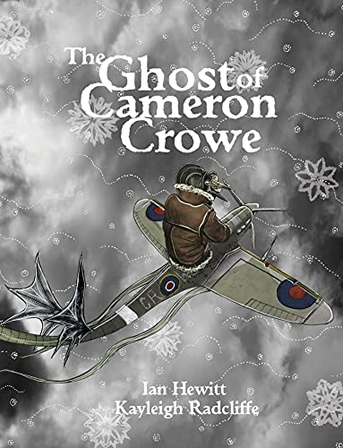 The Ghost Of Cameron Crowe (English Edition)