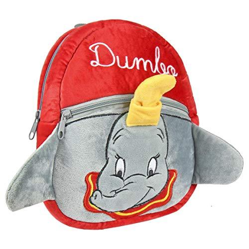 Cerdá - Disney Tasche Dumbo | Kleiner Rucksack Kinder für Kindergarten
