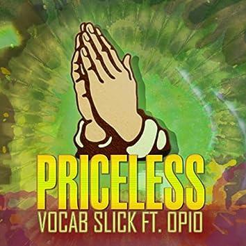 Priceless (feat. Opio of Souls Of Mischief)