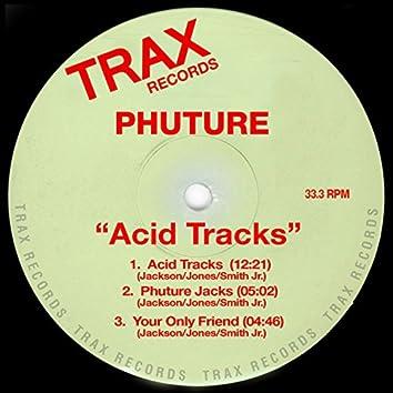 Acid Tracks
