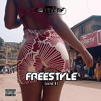 Freestyle (Acte 1)