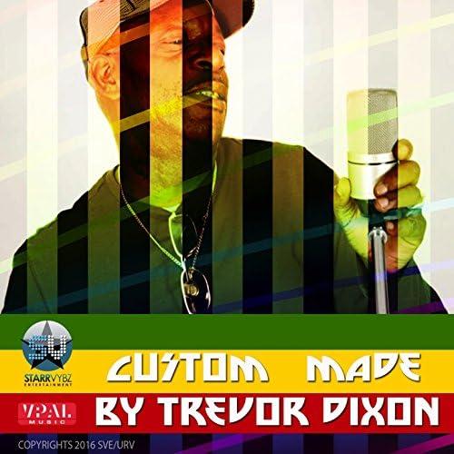 Trevor Dixon