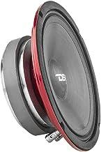 "$44 » Sponsored Ad - DS18 PRO-SM6.2 Slim Loudspeaker - 6.5"", Midrange, Red Steel Basket, 500W Max Power, 250W RMS, 2 Ohms - Prem..."
