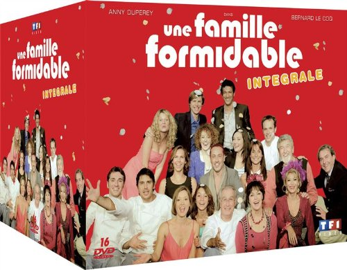 Une Famille Formidable-Intégrale