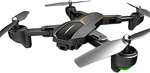 mejor opcion JJJ Abejón aéreo Plegable, GPS GPS GPS 5G WiFi FPV con cámara de 2 megapíxeles   5MP HD Tiempo de Vuelo de 15 Minutos Plegado Remoto Abejón Quadcopter RTF  mejor calidad mejor precio