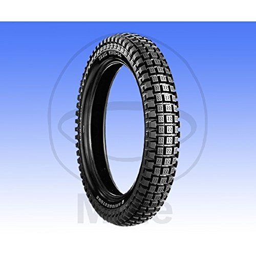 Bridgestone Pneu arrière 4.00 -18 64P 4PR TT Trail Wing