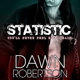 Statistic audiobook cover art