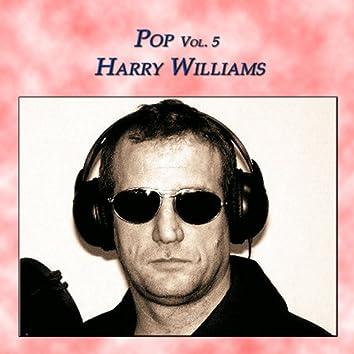 Pop Vol. 5: Harry Williams