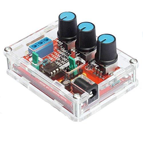 Lysignal XR2206 High Precision Function Signal Generator DIY Kit