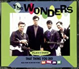 Wonders - That Thing That You Do - [CDS]