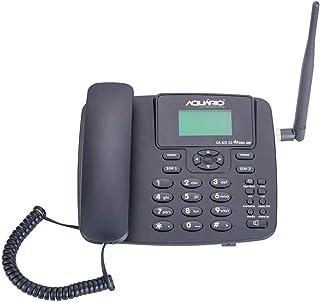 Telefone Celular Fixo 2 Chip Ca-42S3G Aquário 31131 NÃO