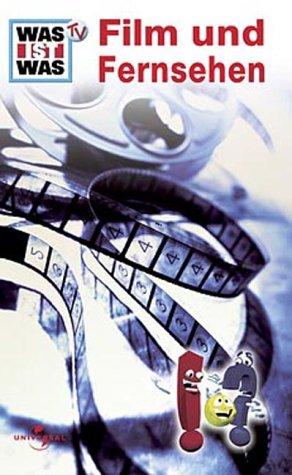 Produktbild Was ist was TV - Film und Fernsehen [VHS]