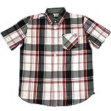Volcom - Camisa - para niño Rojo rosso 10 años