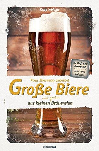 Große Biere aus kleinen Brauerein: Die besten Haus- und Kleinbrauereien Österreichs im Porträt.