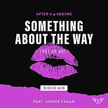 Something About The Way (Hot Or Not) Disco Mix