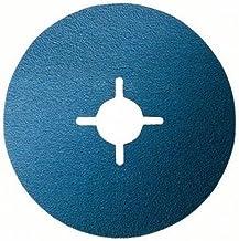 beige 150 mm Set de 5 Piezas Bosch Professional 2608608X82 Hoja de Lija