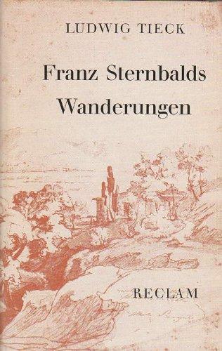 Franz Sternbalds Wanderungen.